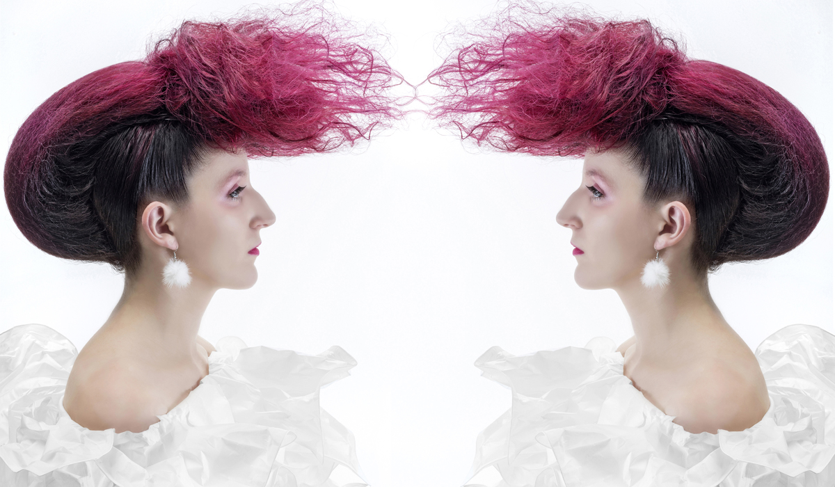 Werbefotografie Studio Atelier Stillife Aqualis Jeremie Locher Coiffeur Hairstylist