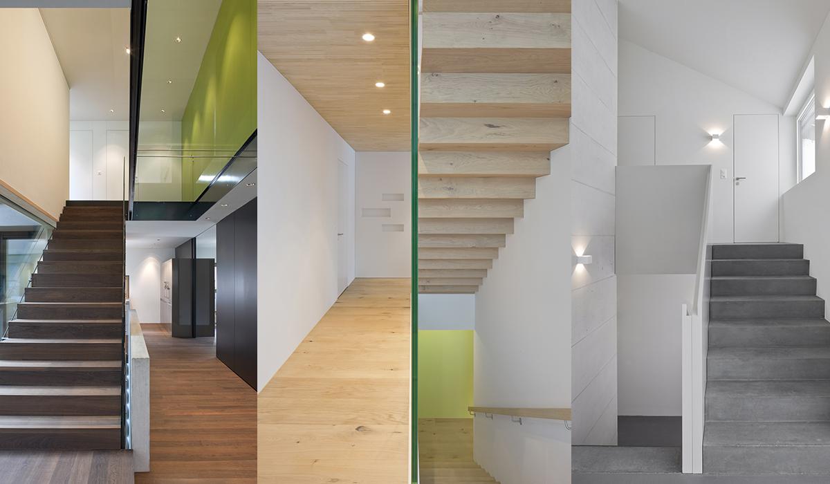 Architekturfotografie Wallis Architektur