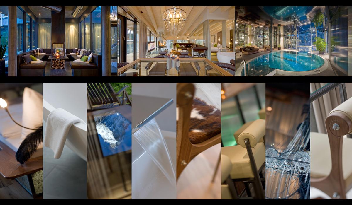 Hotel Focus Heinz Julen Tourismus Fotografie Zermatt