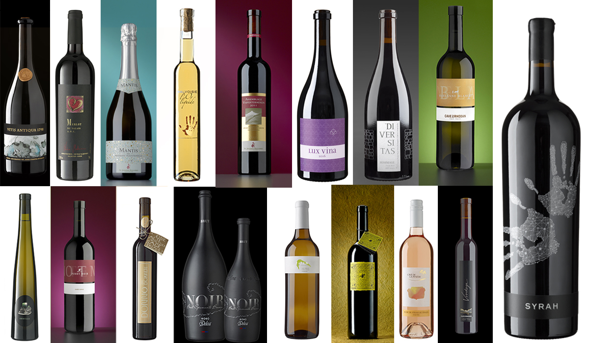 Flaschen Wein Food Studio Still life Kollektion