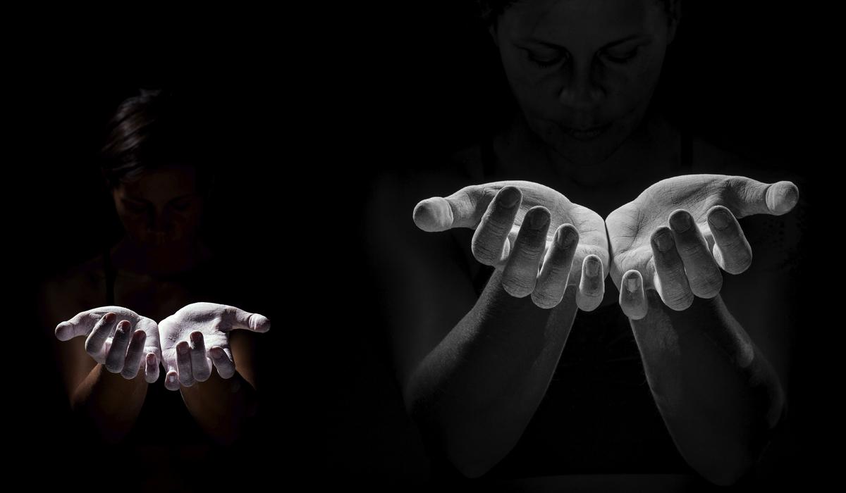 Werbefotografie Studio Atelier Stillife Hände