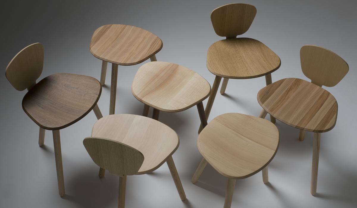 Werbefotografie Studio Atelier Stillife Stuhl Stühle Schreiner Möbelschreiner ASV Schnidrig