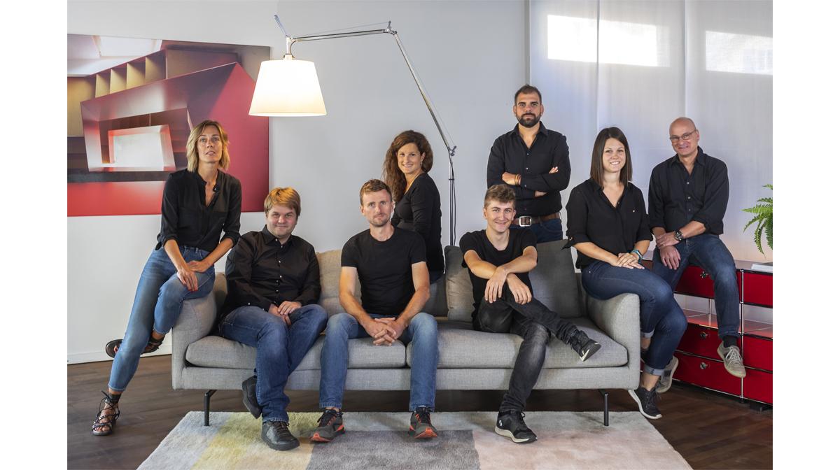 Portrait Profilbild Bewerbungsbild Teambild Familenfoto Profilbild