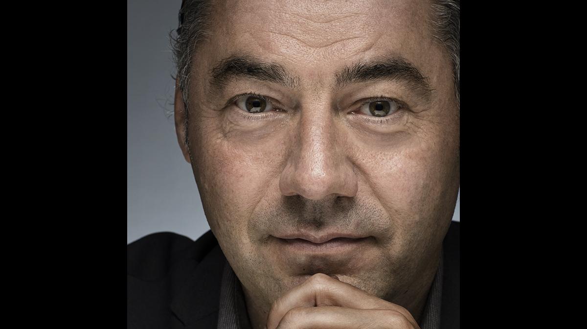 Portrait Profilbild Bewerbungsbild Profilbild