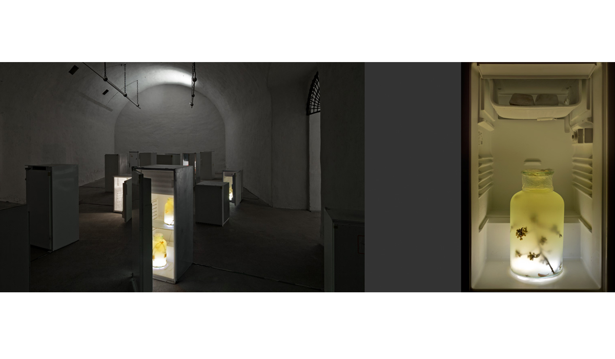 Künstler Ausstellung Kunst Kunstobjekte Galerie Kultur